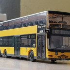 MAN Lion's City Doppeldecker Modelbus [1:87]