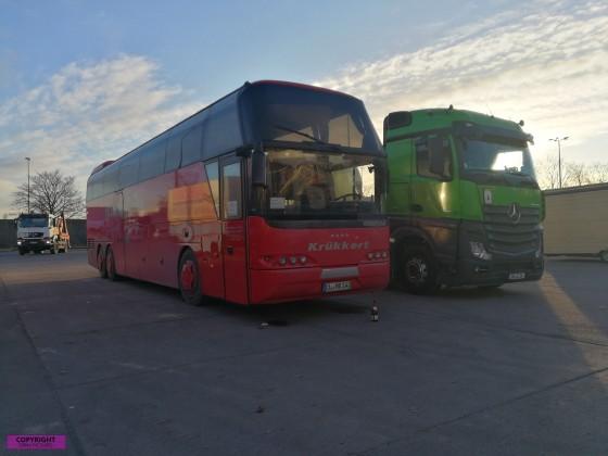 Neoplan Bus
