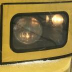 Scheinwerfer von GT6N