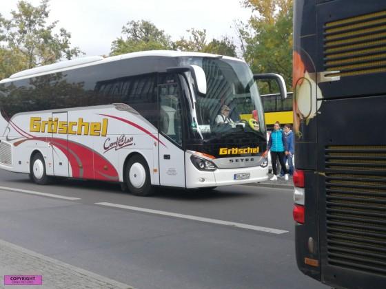 Setra S 511 HD
