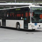 Mercedes Benz Citaro O530 Ü Facelift in Jena ZOB
