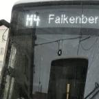 M4 nach Falkenberg