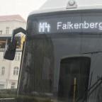 M4 Falkenberg. Gute Fahrt GT6N