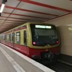 S-Bahn Berlin BR 481